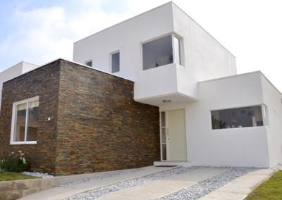 FEB 2013 – El encanto de las casas mediterráneas