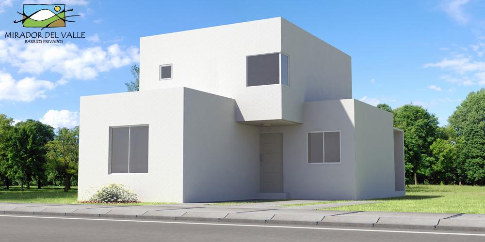 Casa Alerce 97 m²