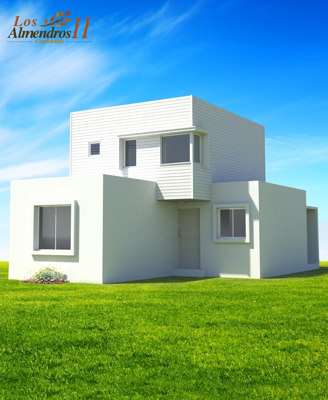 Casa Boldo 87 m²