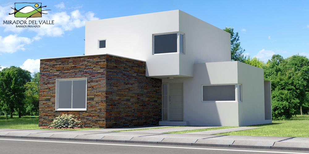 Casa Roble 111 m²