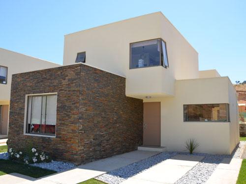 ENE 2015 – Inauguración Piloto Casa Roble 111 m²
