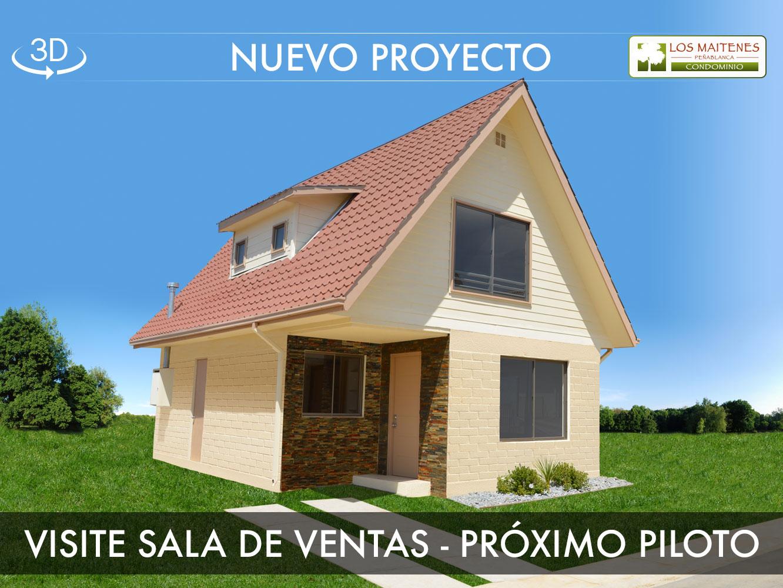 Casa Peumo