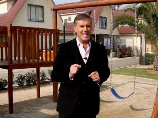 Reportaje Jardines de Peñablanca II