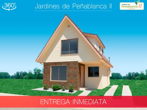 Jardines de Peñablanca II