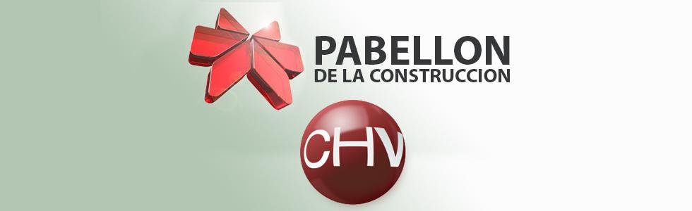Reportaje – Pabellón de la contrucción