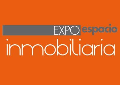 MAR 2013 – Expo Espacio Inmobiliaria 2013